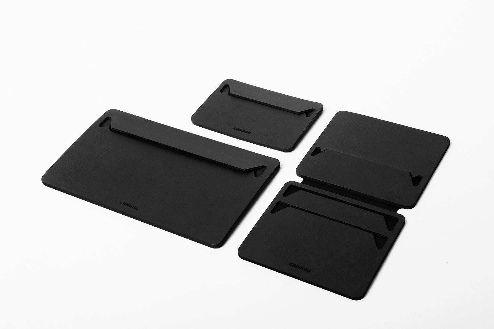 """FLAT WALLETs"" are on sale from August 21st"