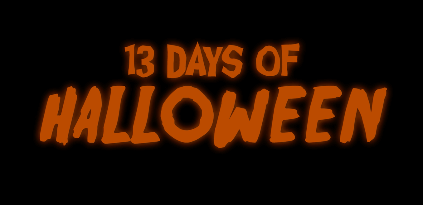 13 Days of Halloween | Phelps