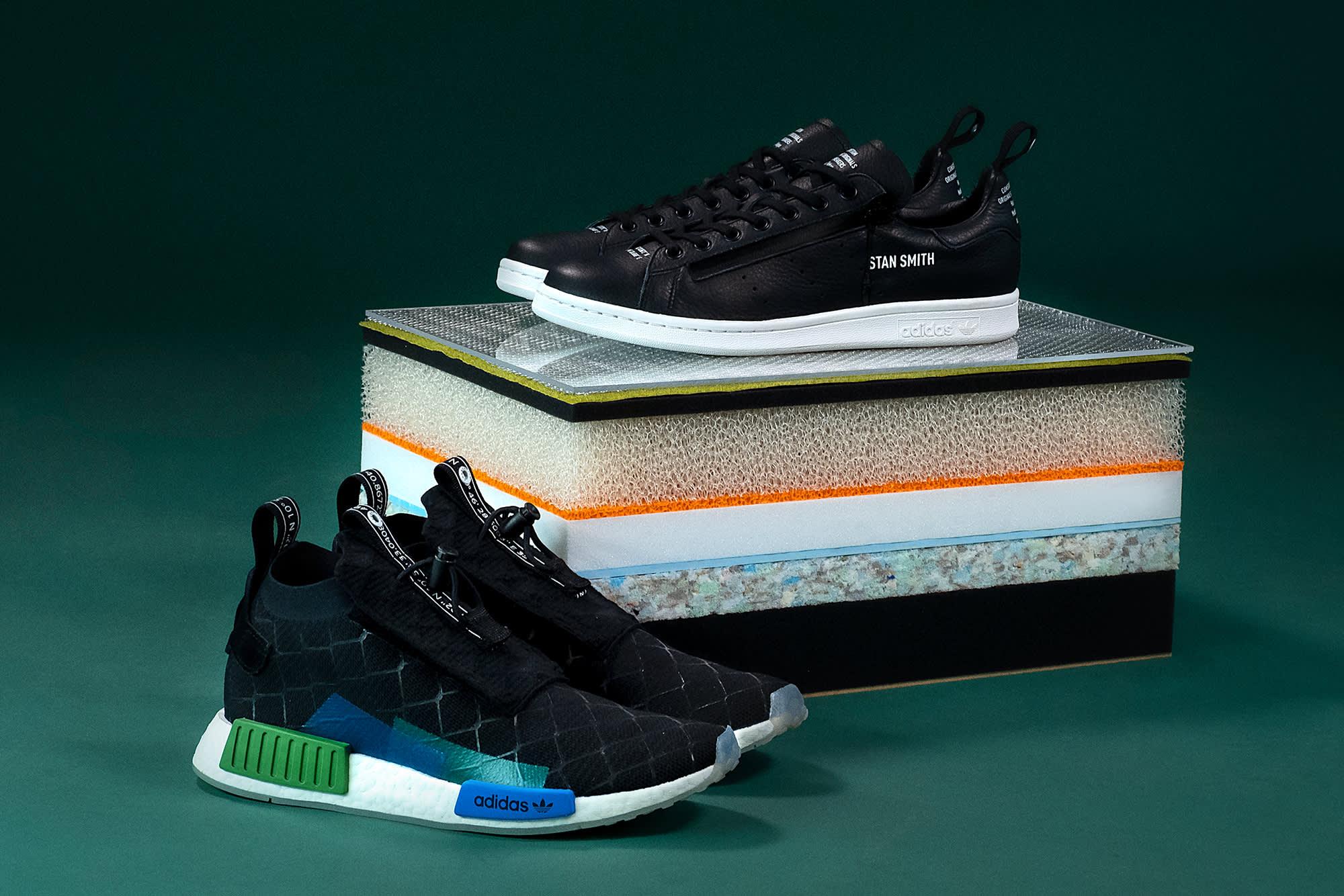 cheap for discount abf9f e174c Adidas Consortium x Mita Sneakers
