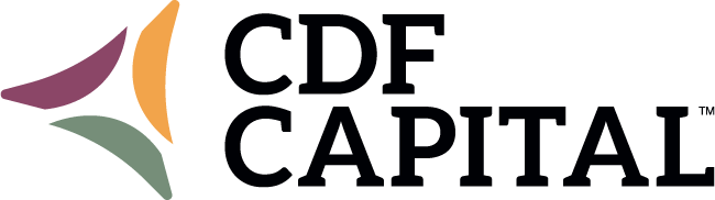 CDF Capital Logo