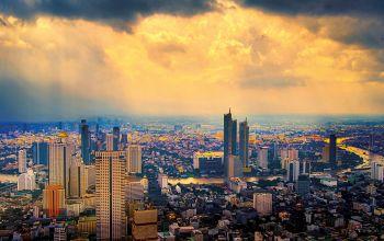 Bangkok: Die essende Stadt