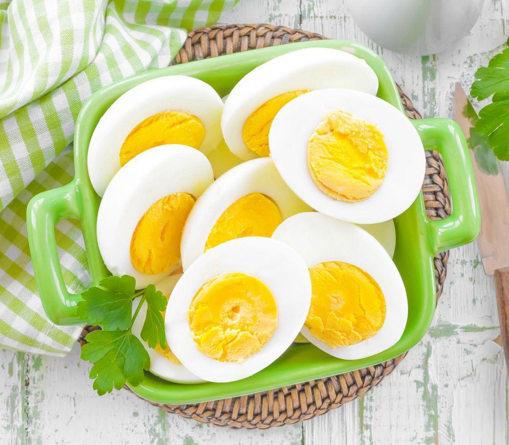 Ei essen - oder doch nicht?