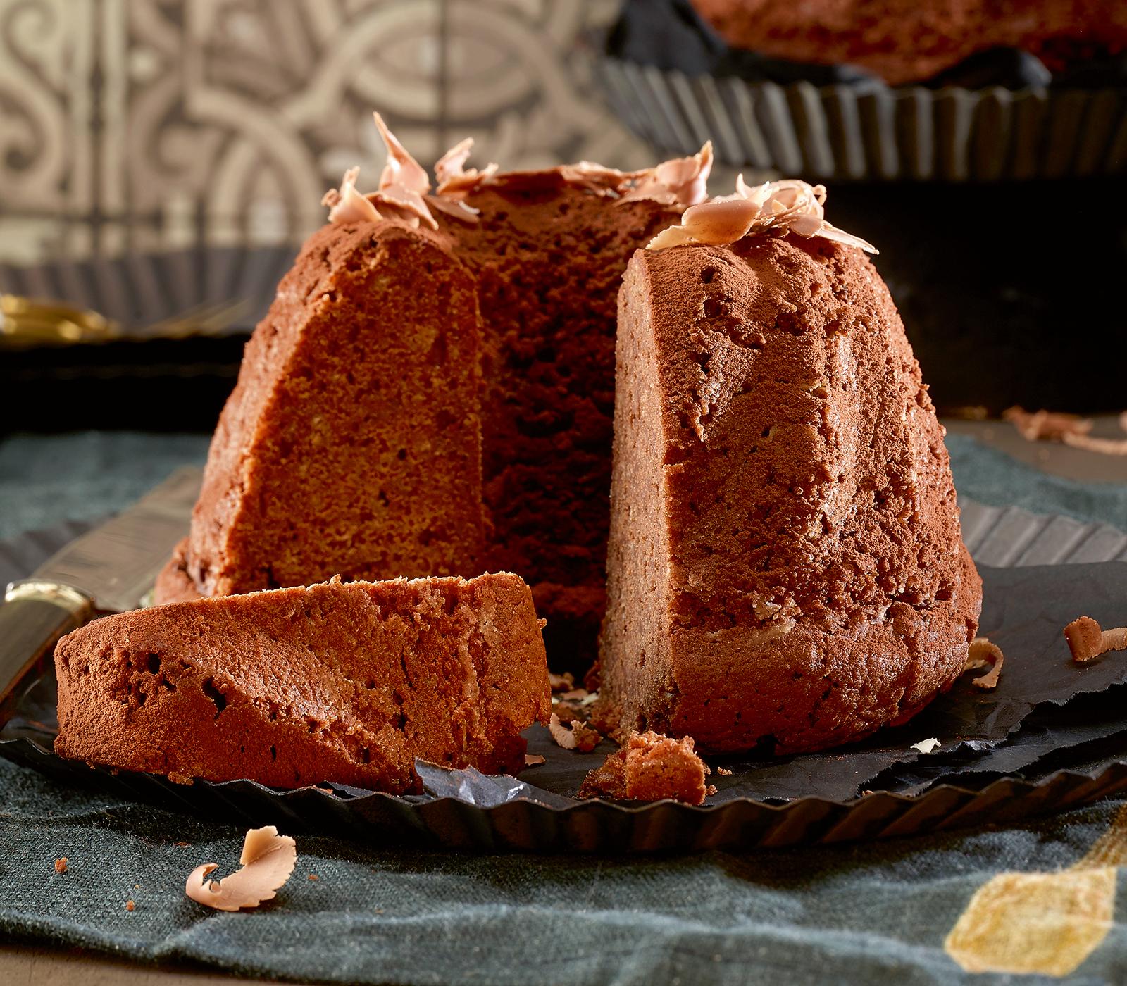 schokoladen rotwein gugelhopf annemarie wildeisen 39 s kochen. Black Bedroom Furniture Sets. Home Design Ideas