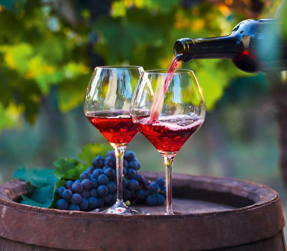 Wein aus Bordeaux oder: Geld regiert die Welt