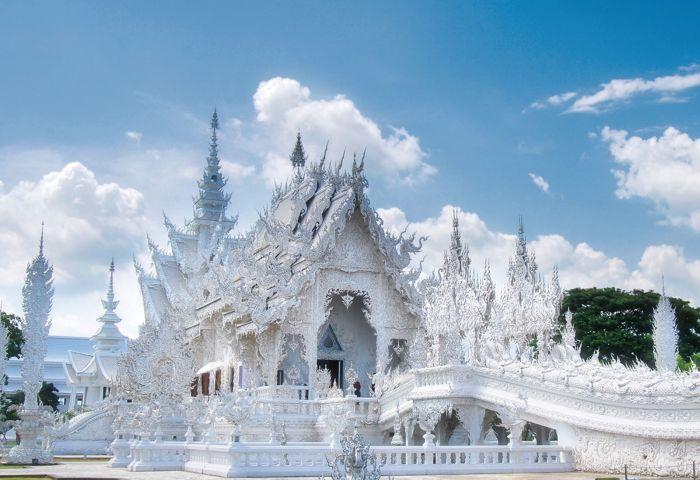 Chiang Rai - Ein Hauch von Wildnis