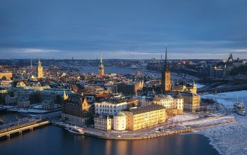 Das Stockholm-Syndrom