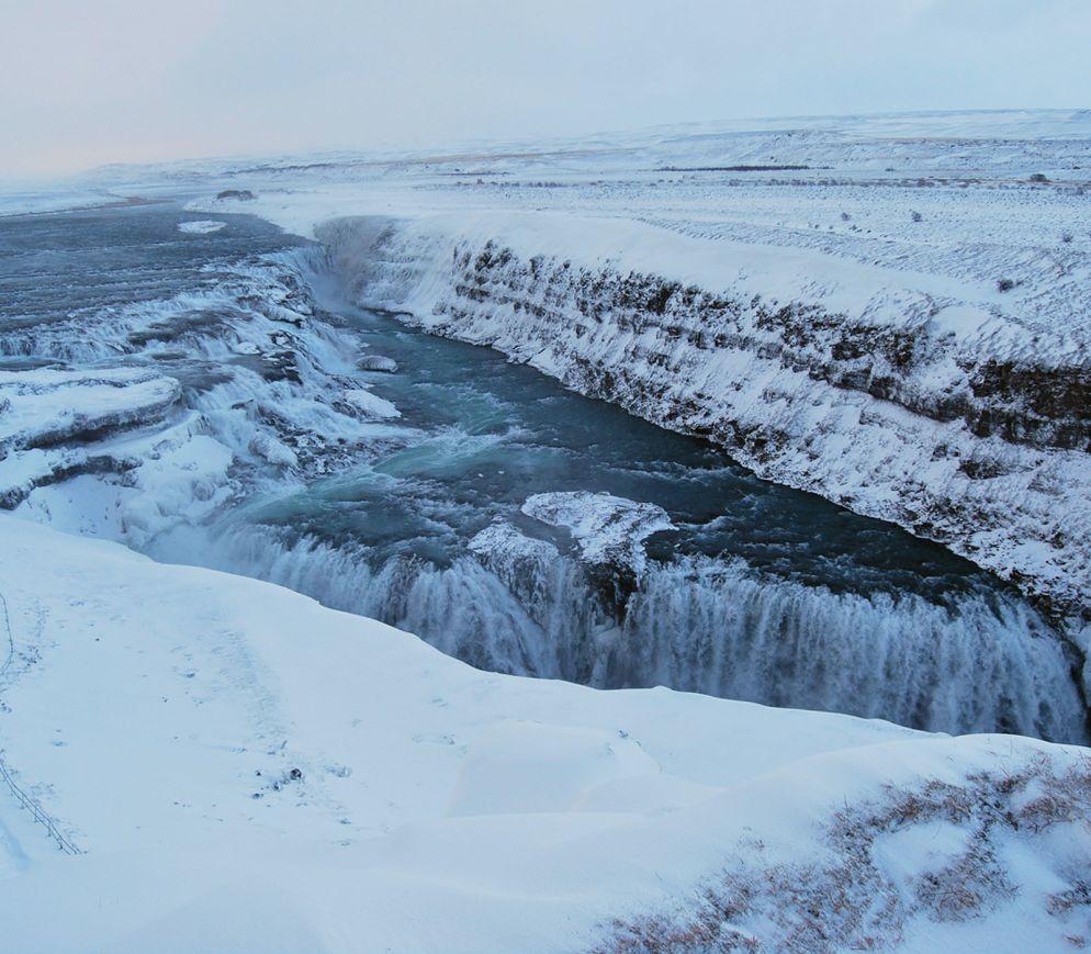 Island: Land aus Feuer und Eis