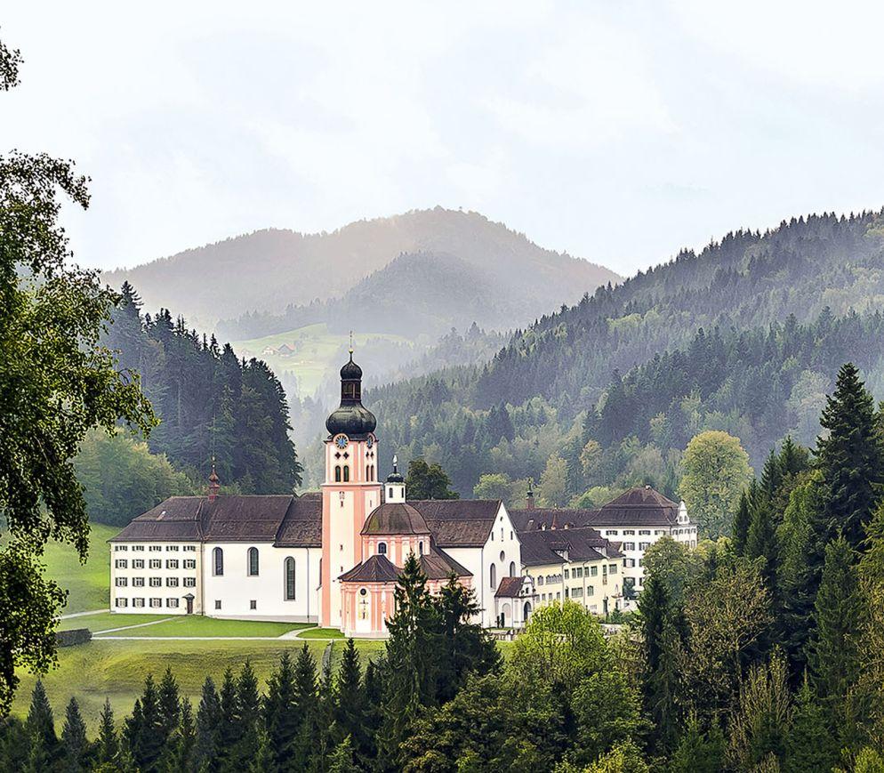 Zürcher Oberland kulinarisch: Idylle in Reinform