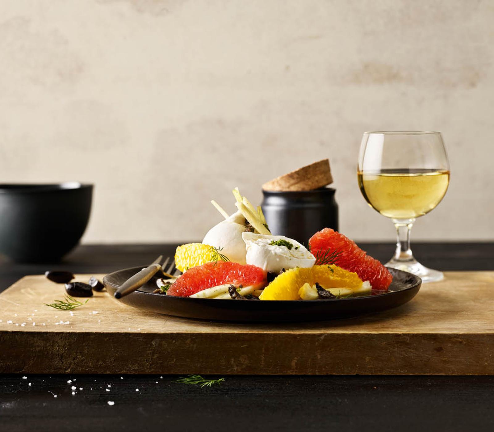 Sommerküche Für Gäste : Gäste annemarie wildeisens kochen