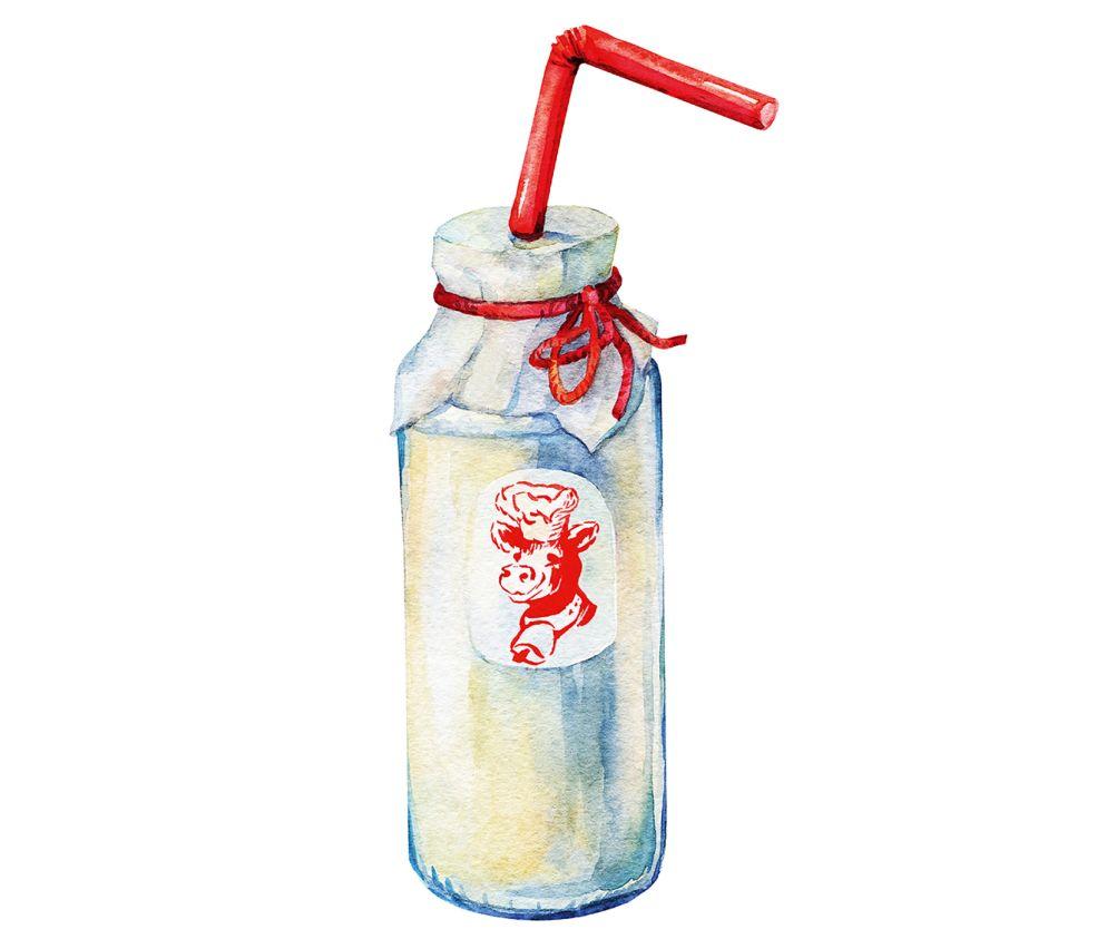 Milch - durch nichts zu ersetzen?