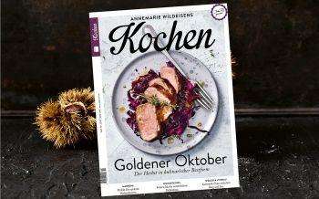 Kochen 2020 /10 Cover