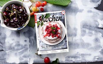 Kochen 2021 /6/7 Cover