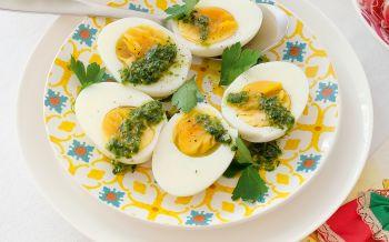 Mehr zeit zum geniessen annemarie wildeisens kochen - Eier kochen zeit ...