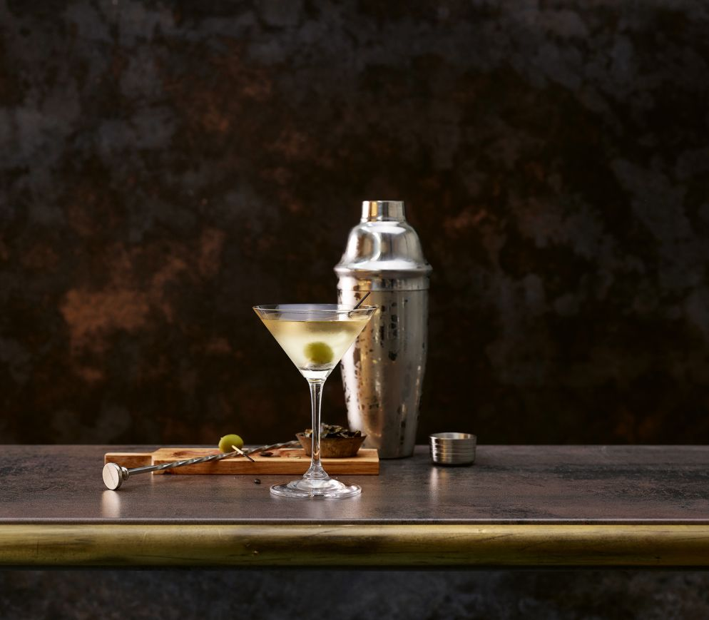 Cocktails mit Geschichte