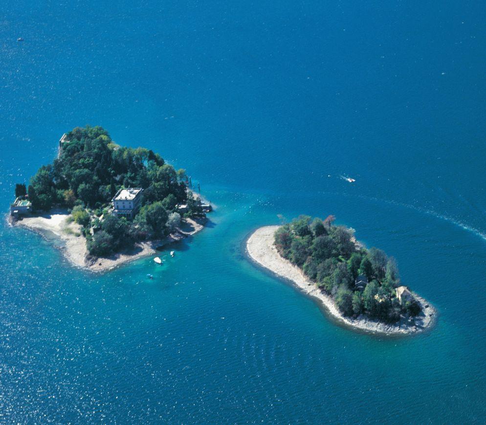 Brissago-Inseln