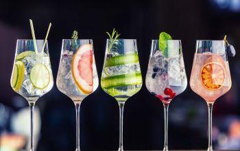 Aromatisiertes Wasser statt Wein?