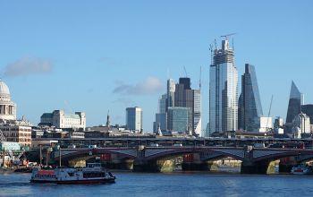 London: eine Küche im Wandel