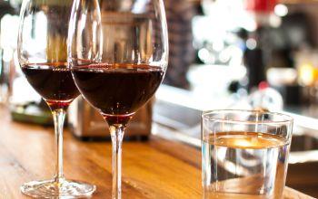 Von Wasser und Wein