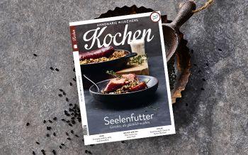 Kochen 2020 /1/2 Cover