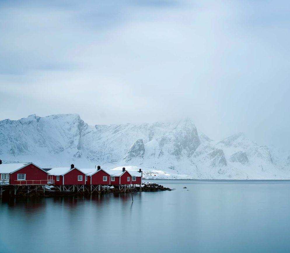 Reisetipps für den hohen Norden