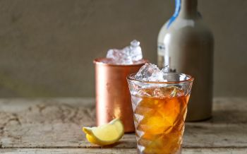 Earl-Grey-Gin-Cocktail