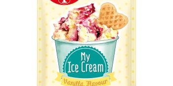 Dr. Oetker My Ice Cream
