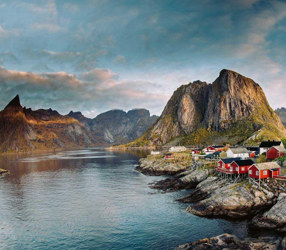 Nordwärts: 10 Reisetipps zum Träumen