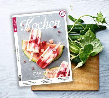 Kochen 2020 /08 Cover