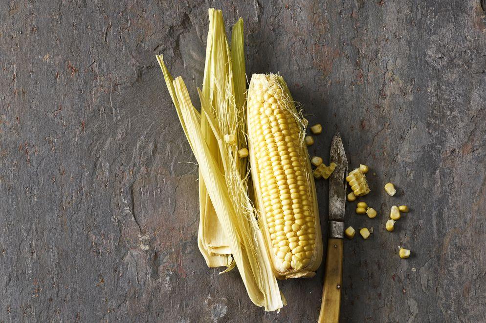 Süsser Mais