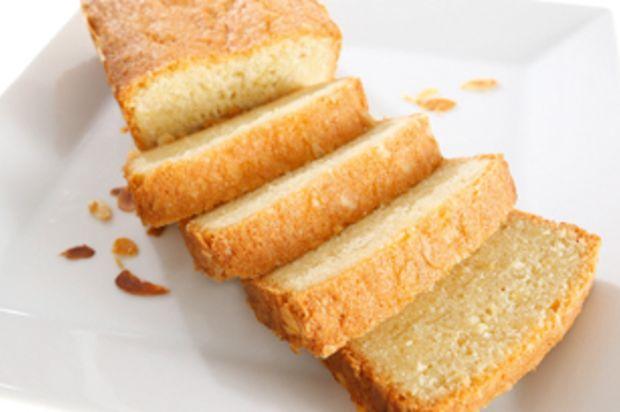 Financier Cake