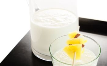 Beauty Colada Joghurt-Drink