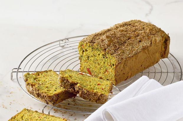 Rüebli Curry Cake