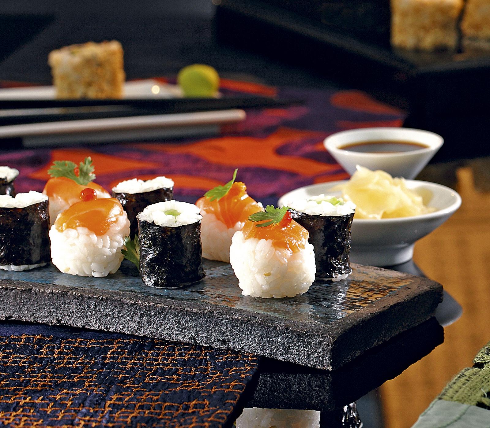 grundrezept sushi reis annemarie wildeisen 39 s kochen. Black Bedroom Furniture Sets. Home Design Ideas