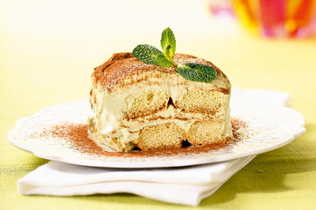 Avocado-Tiramisù