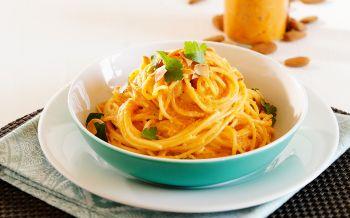 Spaghetti gratin mit spinat und ei annemarie wildeisens kochen - L ei weich kochen ...