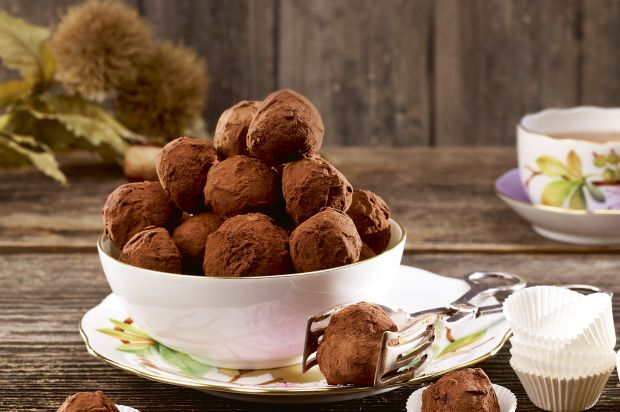 Marroni-Truffes