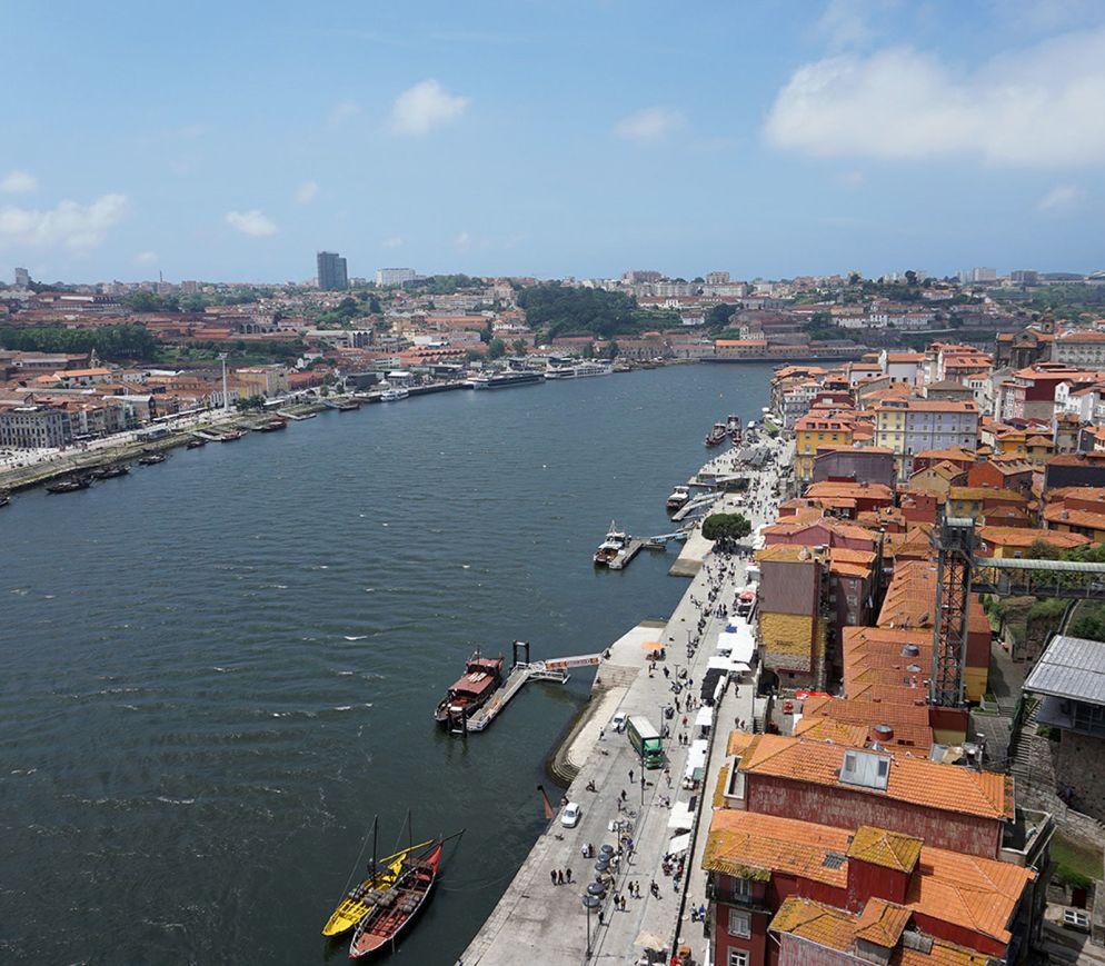 Von Lissabon bis Porto: Neue portugiesische Küche