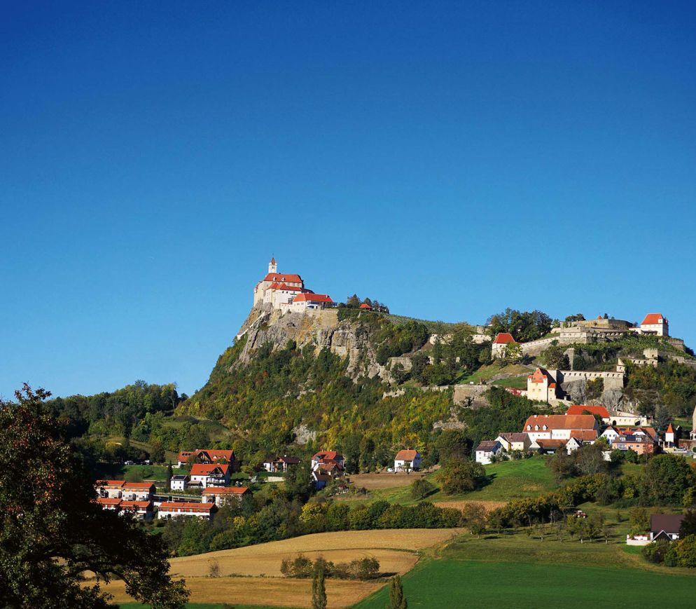Genussreise im Südosten der Steiermark