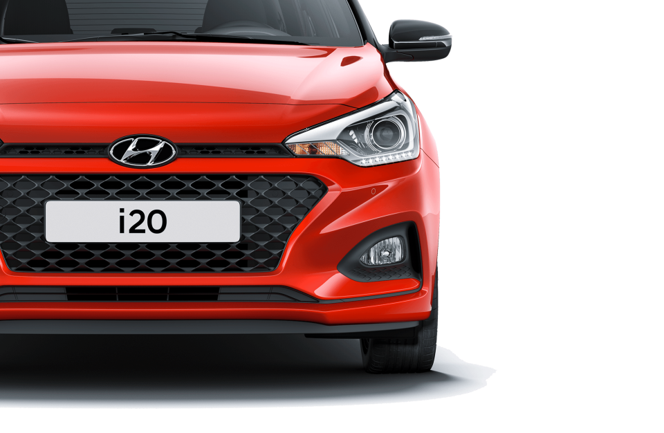 i20 front
