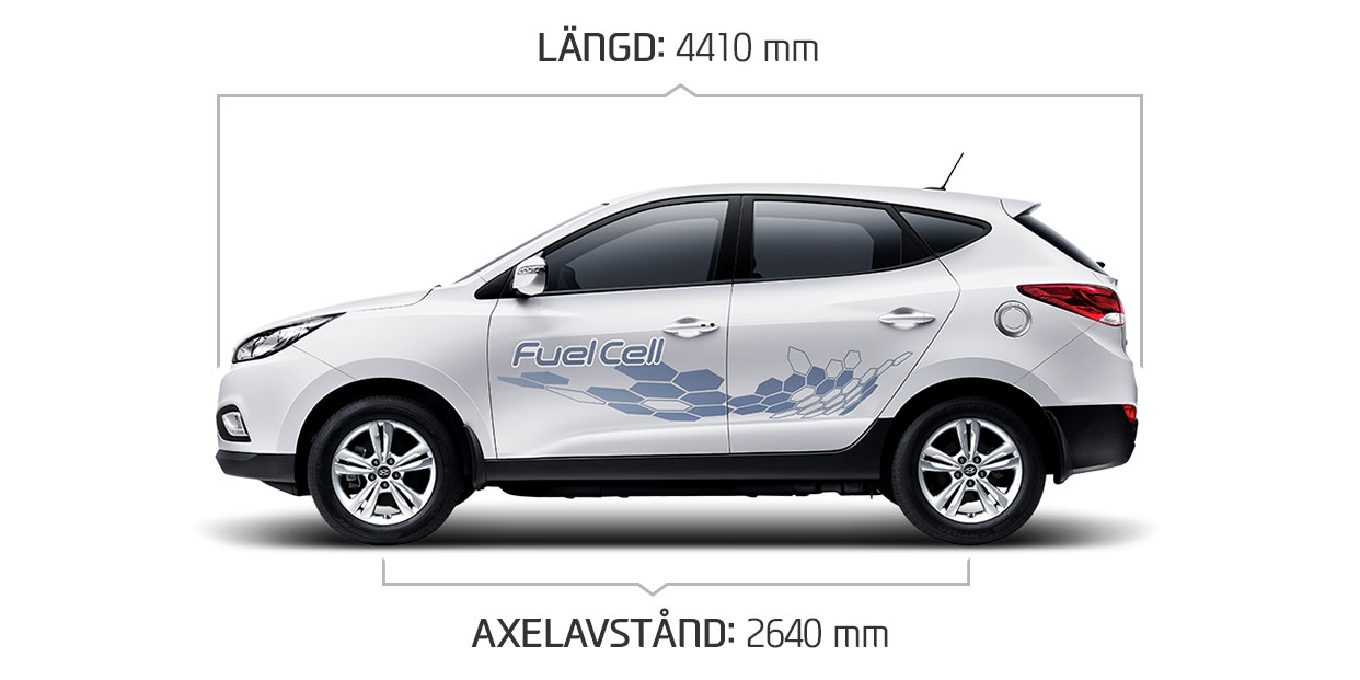 Fuelcell lm fcev side image