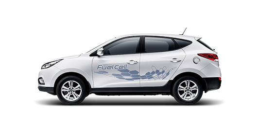 ix35 Fuel Cell