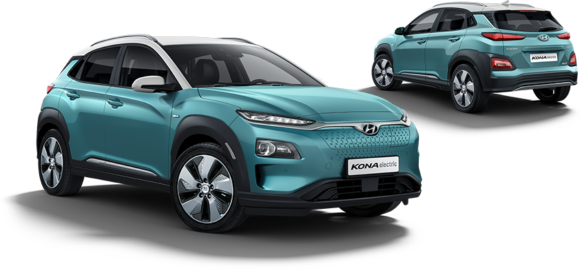 kona-electric-modell