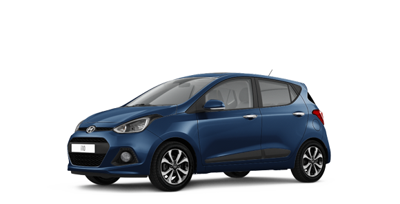 I10 go edition paket large