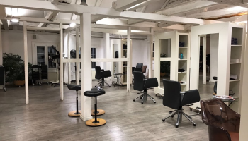Salon Bergedorf