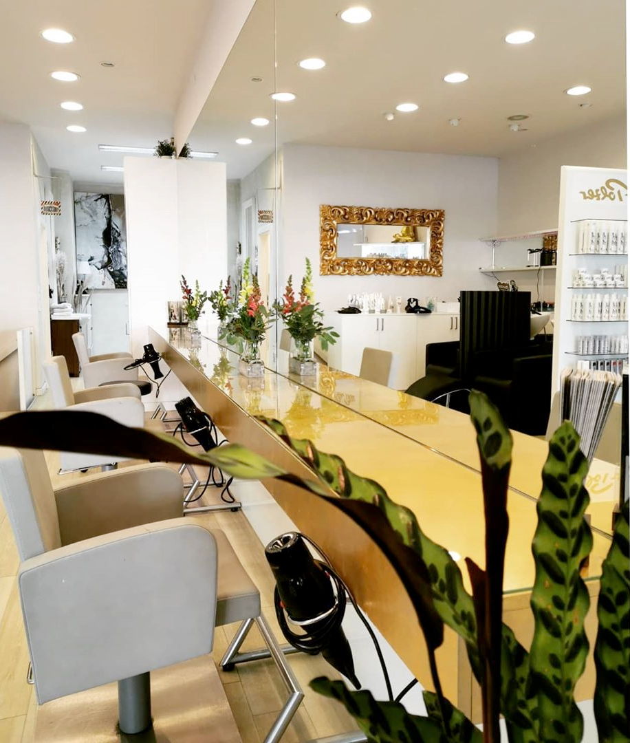 Salon Blankenese