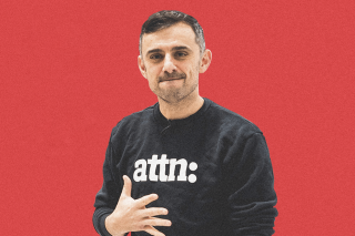 Gary Vee on Linktree