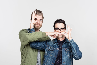 Rhett and Link on Linktree