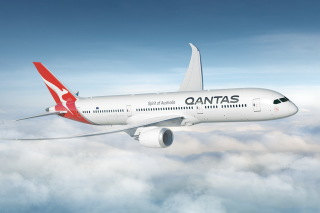 QANTAS on Linktree