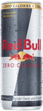 Kalorien Red Bull