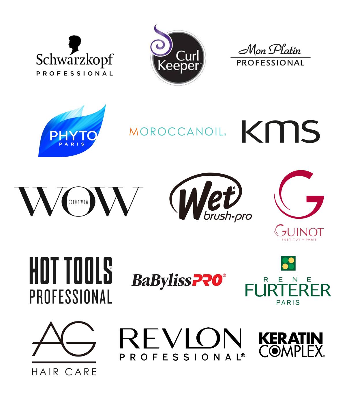 Salon Afif Products